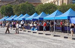 Flohmarkt Veranstaltungen – ein interessantes Erlebnis für die gesamte Familie